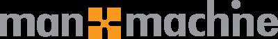 Man and Machine logo